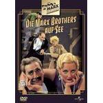 Die Marx Brothers auf See [DVD]